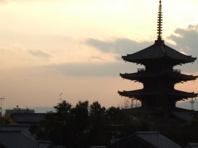 京都ぶらぶらお散歩~三十三間堂から寧々の道へ