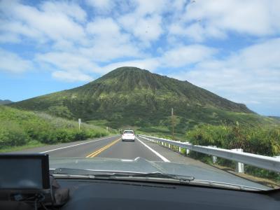 2018年ハワイ…2日目…前半