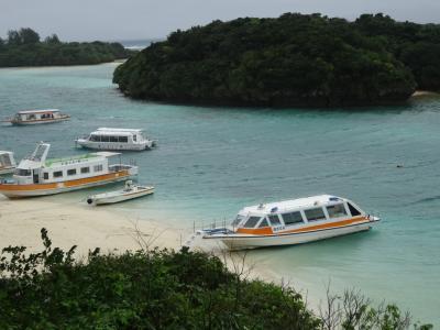成田からLCC直行で行く、石垣島2泊3日の旅 Vol.,3