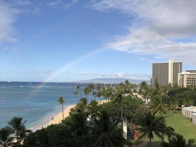 今年もハワイ