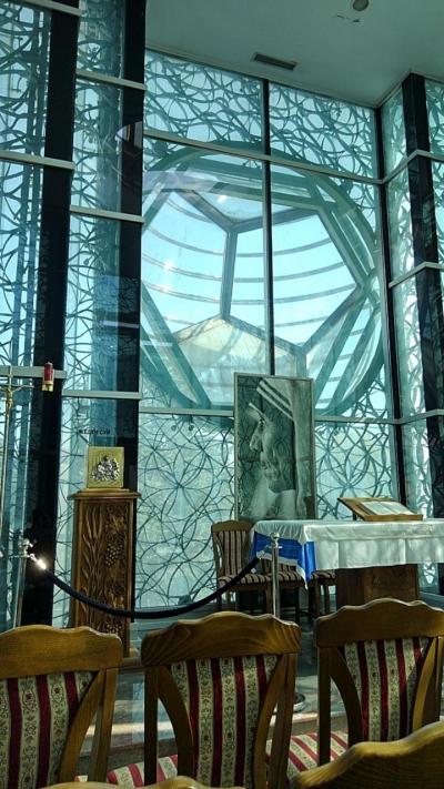 マザー・テレサ記念館