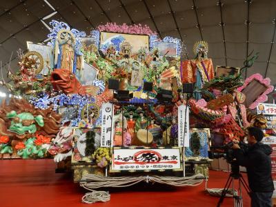 2019 ふるさと祭り 東京