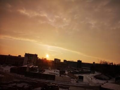 北欧のクリスマス8日間-13-帰国