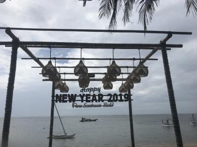 2018~2019年 年末年始 魅惑の島バリ島へ(2)