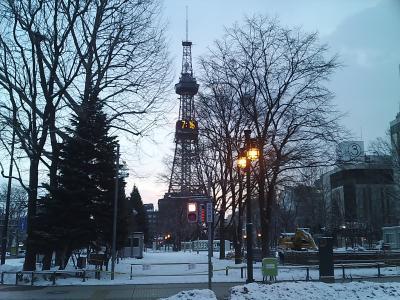 北海道旅行 札幌ラーメンと小樽の寿司 札幌編