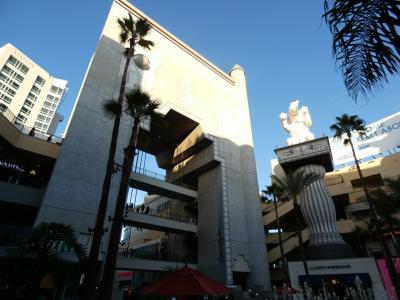 アメリカ ロサンゼルス ハリウッドその3  (Hollywood, Los Angeles, U.S.A.)