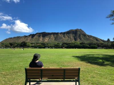 冬の女子旅 2019 Hawaii