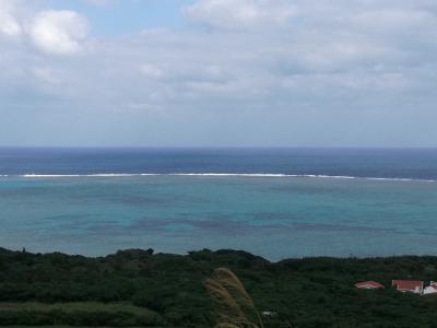 石垣島・竹富島 一人旅行記 (3) 小浜島と竹富島へ