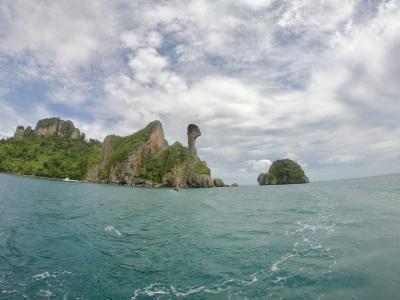 クラビ~ピピ島 最高の冬旅2018⑷