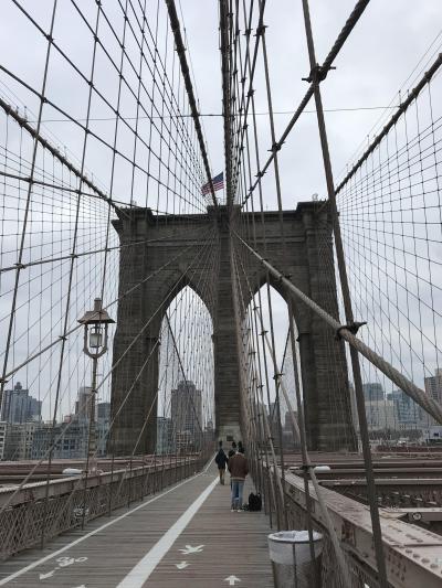 はじめてのニューヨーク 3泊5日の一人旅 最終日