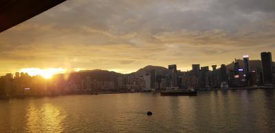 シニアトラベラー! 初香港の知人と巡るディズニーランドと私的お薦め観光コース満喫の旅④