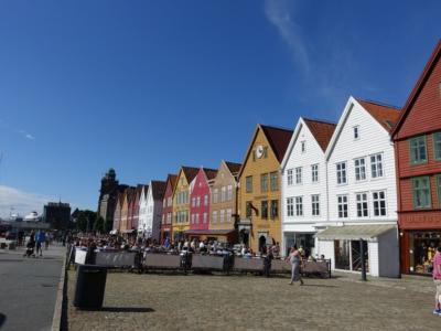 ひとり旅*ver.Norway