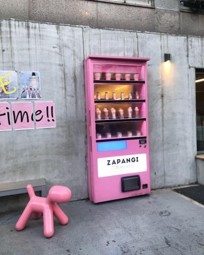 食い倒れ韓国旅行記 3日目