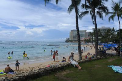 ハワイアンサンホリデイズVRIリゾート