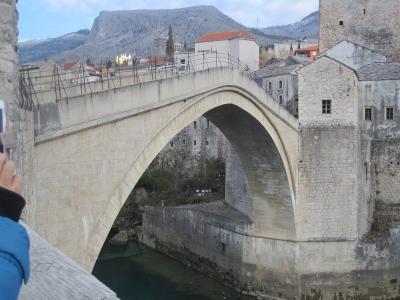 旧ユーゴスラビアの国々へ行ってきました。