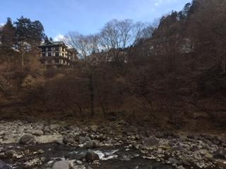 栃木へ! その7 神橋から日光街道をプラプラ。