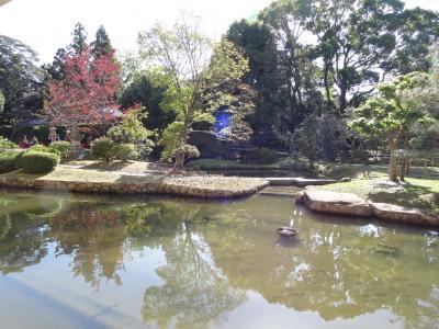 正倉院展(奈良国立博物館)-古都奈良と飛鳥