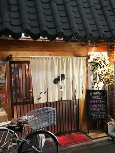 鶴橋くいだおれ@2019 外さない韓国料理の店