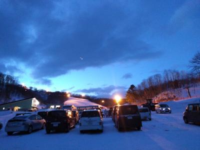 2019年 北海道スノボ旅(1) ~セントレア、石狩、札幌~