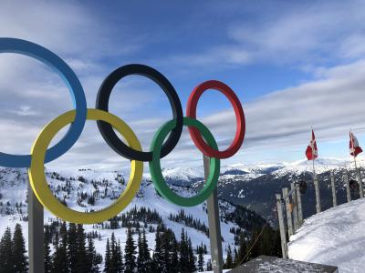 初☆海外スキーinウィスラーとバンクーバー観光8日間①出発~ウィスラー到着