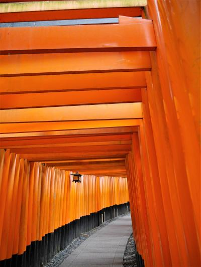 ☆2019平成最後の初詣・・のキャッチコピーに招かれて。*・。*・京都、奈良、大阪。そして、伊勢へ・・②