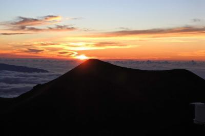 念願のマウナケア山頂のサンセット&星空観測と思い出のヒルトンワイコロアビレッジのリゾートスティ