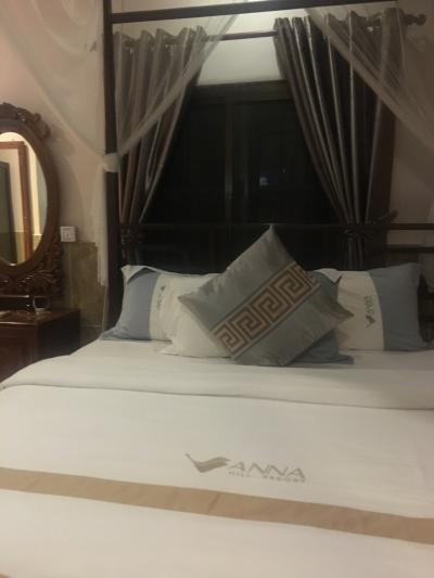 カンボジア旅行のおすすめケップ州のヴァンナヒルリゾート