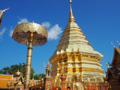 タイ~チェンマイへ~②