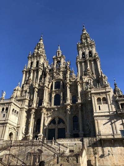 ポルトガル初旅行 12日間⑦ ~ちょこっとスペイン~