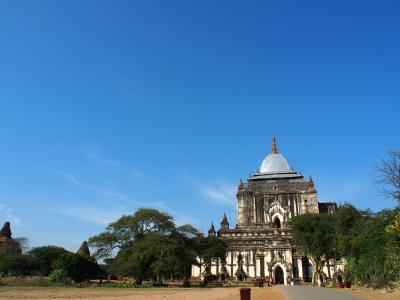 観光ビザ免除になったミャンマーでモヒンガーを食べてきた。カオマンガイの野望編