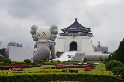 Peachで弾丸 海外初心者が行く初台湾1