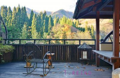 11月の旅行 予約の取れない宿 仙人温泉【岩の湯】その①