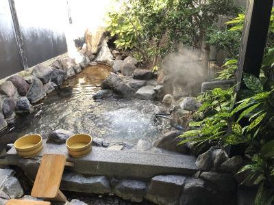 温泉 in 別府