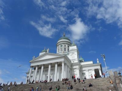 ひとり旅*ver.Finland