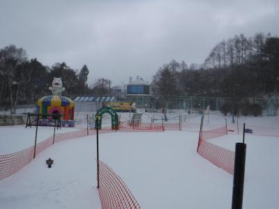 白樺リゾート 池の平ホテル 子連れスキー旅行記:2019