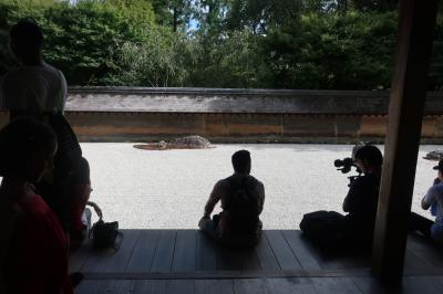 京都グルメ旅行、嵐山駅付近でステキなお宿探してたら是非見てください!本当に本当におススメのお宿に泊まりました!学生旅行✈️
