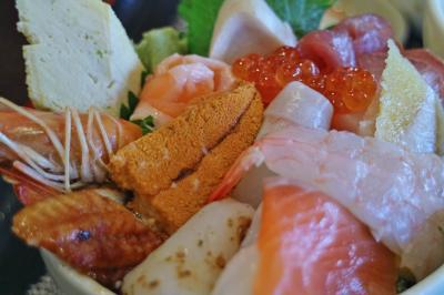 寒~い日本を脱出して、ぽかぽか陽気のサンディエゴで過ごす年末☆美味しい食事とお得なショッピング三昧の日々vol.1