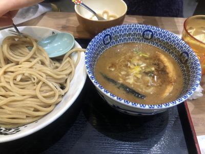 恒例 2019成田温泉旅行 成田山初詣 & とみ田食堂