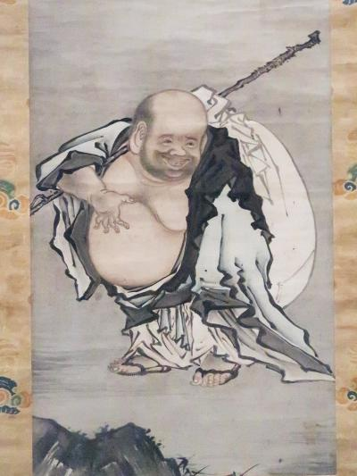 上野13 東京国立博物館 日本美術のながれ2/5 ☆古今和歌集・馬医草紙・灰被天目など