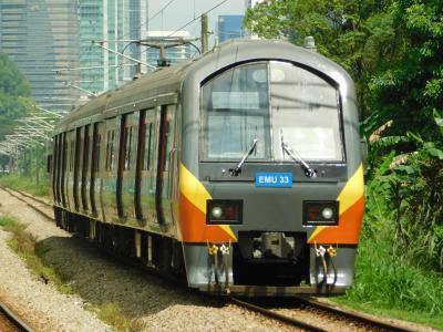 2018行くぜ、熱帯。列車で巡るアジアの街角!vol.14(マレーシア:クアラルンプール観光①編!)