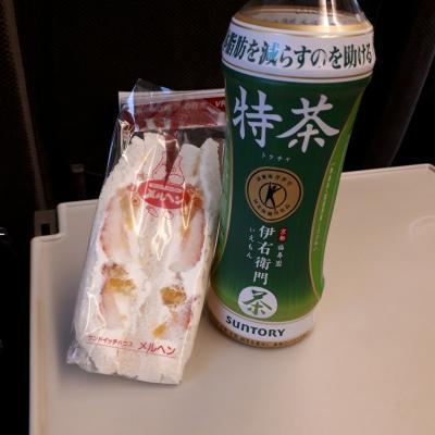 平成最後の年末は大阪で。