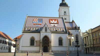 海外一人旅第16段はずっと行きたかったクロアチア(+スロベニア) - 帰国編