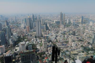 タイに行きたいと言わせたい!6歳児の喜びそうなところだけ行くバンコク旅。前編