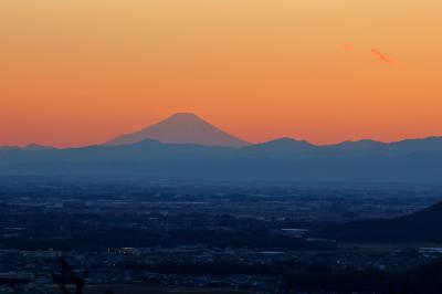 関東平野ばつぐんの見晴らし! 栃木市・太平山神社へ初詣