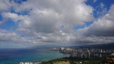 新婚旅行以来のハワイ*3日目