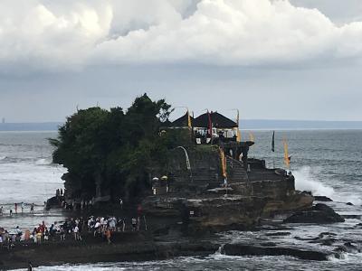 2018~2019年 年末年始 魅惑の島バリ島へ(3)