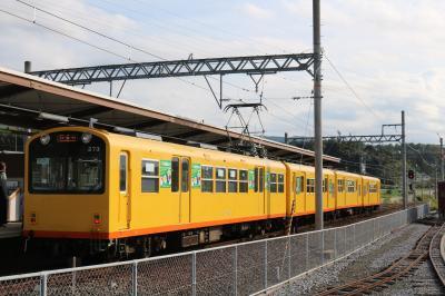 三岐鉄道とチーム8全国ツアー 三重公演