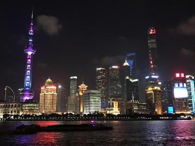 出張中の暇つぶし@上海