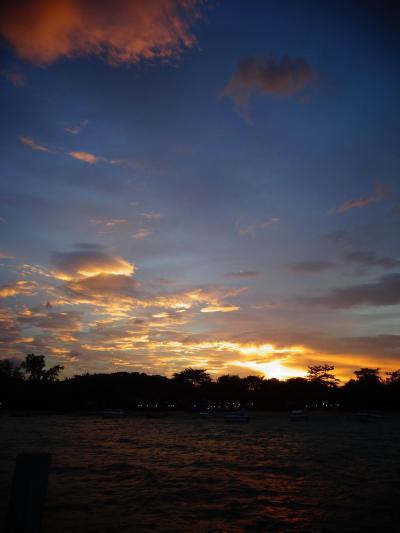 2018年12月 タイの秘島 パヤム島へ。 コパヤム2日目