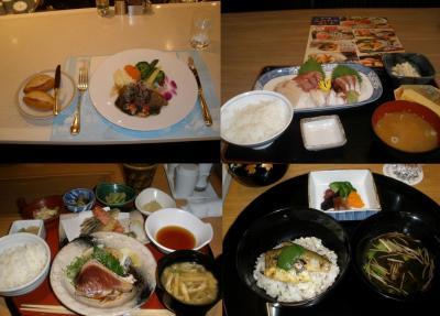 銀座・京橋食べ歩記 2018年の「とっておきランチタイムメニュー」